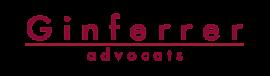 Ginferrer Advocats Logo
